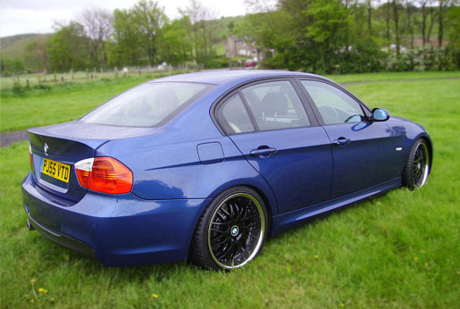 BMW Wheels Veloce XS BMW 3 series